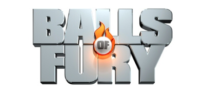 Balls of Fury logo