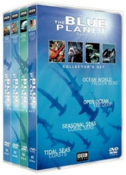 Blue Planet DVD cover art