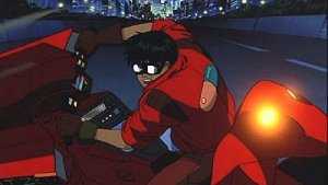 Akira DVD