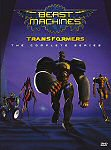 Beast Machines: The Complete Series