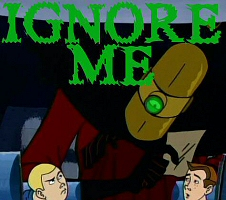 Ignore Me!