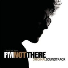 I'm Not There soundtrack cover art