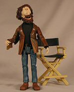 Jim Henson action figure by Palisades