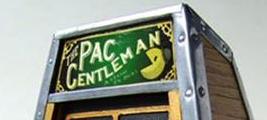 Pac-Gentleman