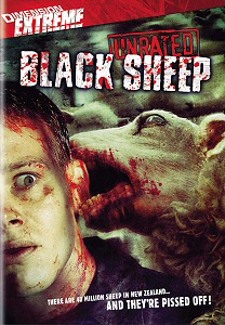 Black Sheep Unrated DVD cover art