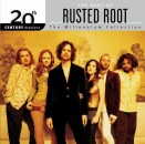 Best of Rusted Root: The Millennium Collection CD cover art