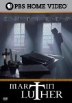 Empires: Martin Luther DVD cover art