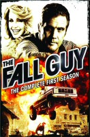 The Fall Guy: The Complete First Season DVD cover art