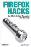 Firefox Hacks book cover art