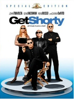 Get Shorty DVD cover art