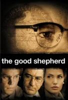 DVD cover art for The Good Shepherd