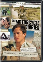 DVD cover art for The Motorcycle Diaries