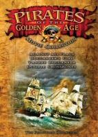 Pirates of the Golden Age DVD cover art
