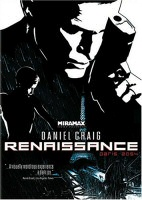 Renaissance DVD cover art