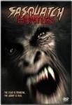 Sasquatch Hunters DVD cover art