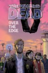 Walking Dead #18 cover art