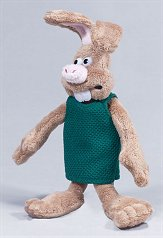 Hutch the Rabbit plush doll